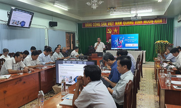FPT IS tổ chức hội thảo chuyển đổi số y tế cho các bệnh viện miền Tây