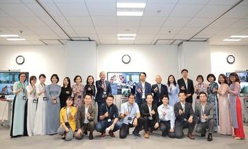 FPT Japan tôn vinh khối nguồn lực nhân ngày Workforce Day