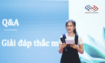 Nữ đại sứ sinh viên FPT Telecom đúng chuẩn 'con nhà người ta'