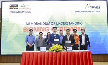 ĐH FPT hợp tác đào tạo nhân sự ngành CNTT với VietnamWorks InTECH