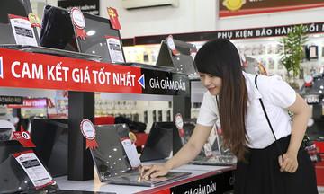 Điện thoại, laptop giảm giá đến 50% tại FPT Shop dịp 20/10