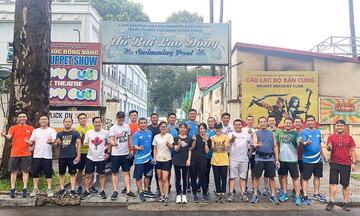 FPT Telecom Sài Gòn duy trì chạy hằng tuần
