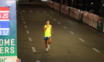 FPT Run có điểm checkpoint riêng tại VPBank Hanoi Marathon