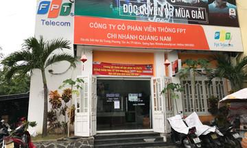 FPT Telecom Quảng Nam 'gây bão' chiến dịch MMM