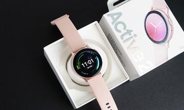 FPT Shop giảm đến 35% cho smartwatch