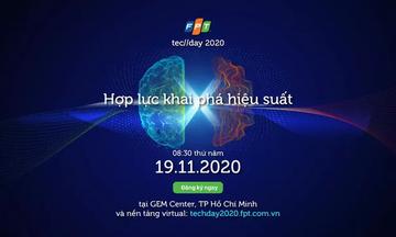 FPT Techday 2020 chính thức khởi động