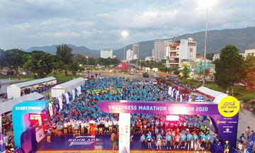 FPT Run nhận 'đặc quyền' khi mua Bib chạy VnExpress Marathon Quy Nhơn