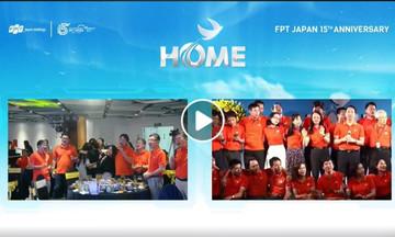 BTC chuỗi sự kiện FPT Japan được khen thưởng