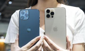 FPT Shop tăng 48% đơn đặt cọc iPhone 12