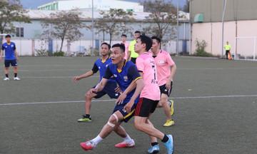 Đương kim vô địch FPT Telecom thị uy sức mạnh tại FPT Cup miền Trung