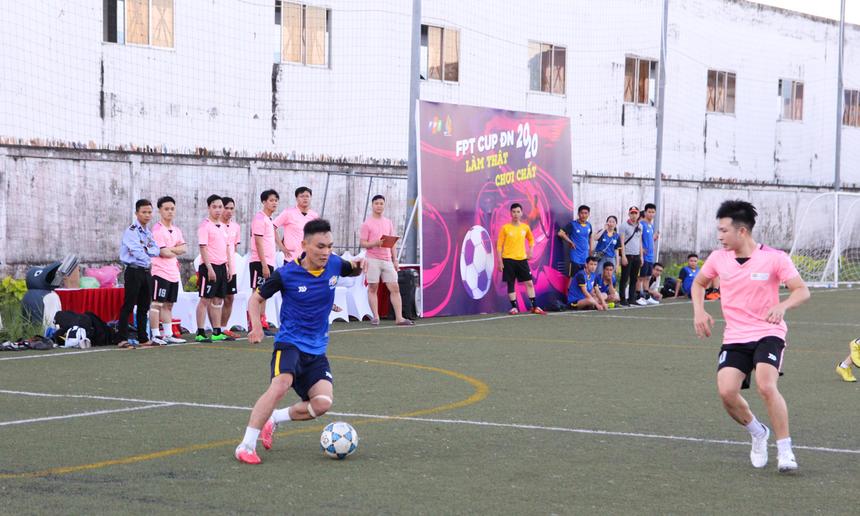 Khép lại trận đấu với tỉ số 4-1, FPT Telecom giành trọn 3 điểm ngày ra quân. Chiến thắng này cũng khiến các đội bóng khác phải dè chừng với nhà đương kim vô địch của giải.