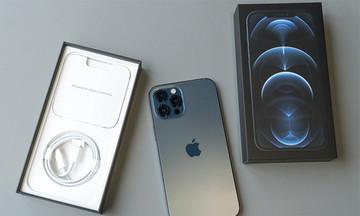 Trước ngày lên kệ, 38.000 đơn đặt hàng iPhone 12 ở FPT Shop