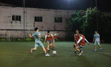 Nhà Bán lẻ tạm dẫn đầu FPT Cup miền Trung