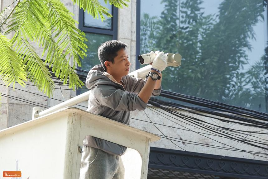 """""""Dịch vụ Cloud FPT Camera đang là xu thế, là phần thiết yếu của một ngôi nhà thông minh. FPT Camera thừa hưởng từ nền tảng công nghệ tốt nhất từ FPT sẽ là lựa chọn phù hợp cho mọi gia đình Việt"""", đại diện nhà sản xuất nhận định."""