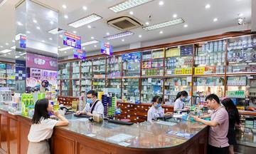 FPT Long Châu vượt mốc 200 cửa hàng