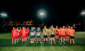 FPT Cup Quy Nhơn khởi tranh gay cấn