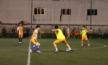 Phần mềm Đà Nẵng giành vé vào chung kết FPT Cup miền Trung
