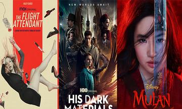 Top 3 phim bom tấn ra mắt trên FPT Play
