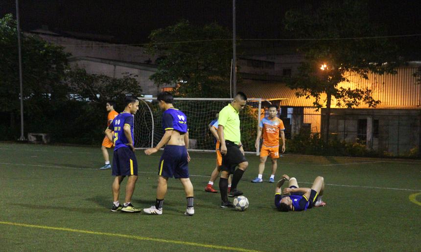 Những phút cuối cùng của trận đấu, FPT Telecom nhận rất nhiều tình huống đá phạt.Phút thứ 50, lại là cái tên Phước Trường 'kết liễu' đối thủ, đưa FPT Telecom giành chiến thắng 4-0 chung cuộc. Chiến thắng này cũng giúp FPT Telecom bảo vệ thành công chức vô địch tại giải.