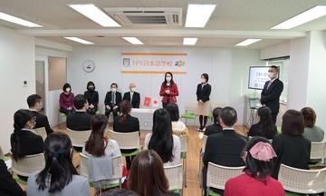 Chủ tịch FPT Software: 'FJA là bệ phóng cho học viên làm việc tại Nhật'