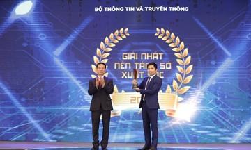 akaBot của FPT Software được vinh danh Giải thưởng Make in Vietnam