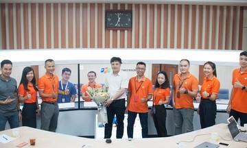 FPT Run đến Huế trao quà đồng nghiệp miền Trung