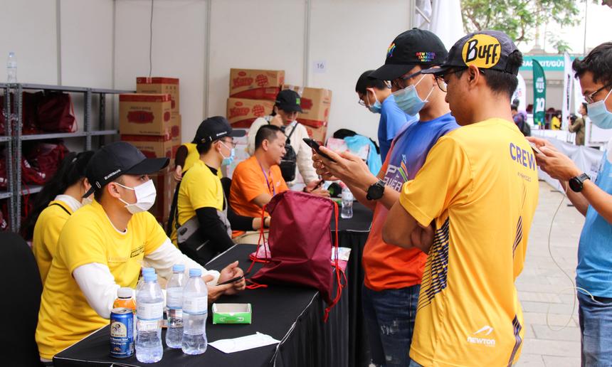 Năm nay, trước sự ra đời của Hiệp hội Chạy FPT, các runner nhà F đã có sự kết nối, giao lưu và tổ chức tham gia chạy một cách chuyên nghiệp.