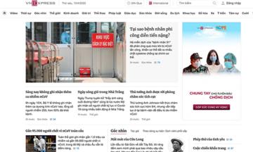 VnExpress sáng tạo giải pháp chống vi phạm bản quyền