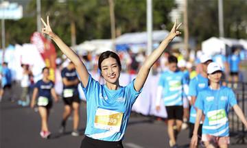 VnExpress Marathon Quy Nhơn ưu đãi 10% dịp Tết dương lịch