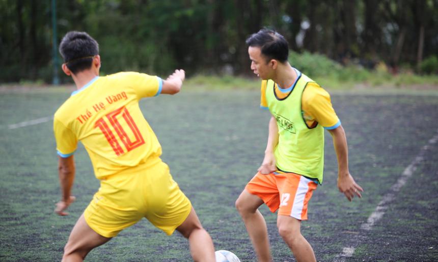 Anh Trần Quang Tiến, đại diện BTC, cho biết giải đấu sẽ khởi tranh vào dịp sinh nhật FPT Software (13/1), là sân chơi để các cầu thủ, cựu cầu thủ hướng về nhà Phần mềm. Đây cũng là thông điệp truyền thống nhằm tri ân những thành viên của đội tuyển đã nỗ lực, đóng góp cho phong trào bóng đá của công ty trong suốt thời gian qua.