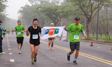 VnExpress Marathon Hạ Long giảm hơn 50% giá vé cho người FPT