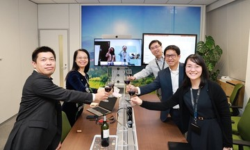 FPT Software lập liên doanh chuyển đổi số với Toyota