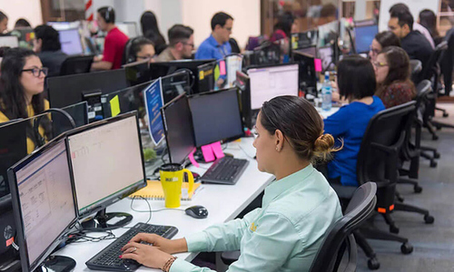 FPT Software lập trung tâm sản xuất tại Costa Rica