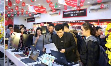 Mở 68 trung tâm mới, FPT Shop muốn doanh thu mảng laptop tăng 30%