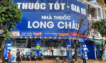 FPT Long Châu tặng 3 triệu khẩu trang tới khách hàng