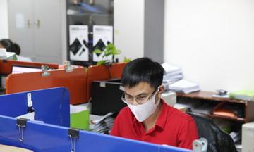 100% CBNV FPT Online và Synnex FPT làm việc tại nhà