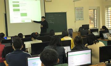 VioEdu hỗ trợ các trường dạy, học, đánh giá online miễn phí