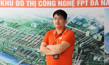 Anh Phạm Quang Hữu là Hoa hậu FPT DPS năm 2020