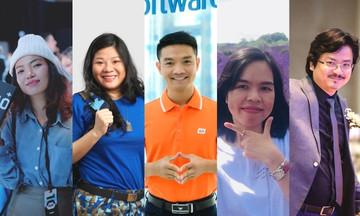 Tam hậu FPT: Thành quả dành tặng đồng nghiệp