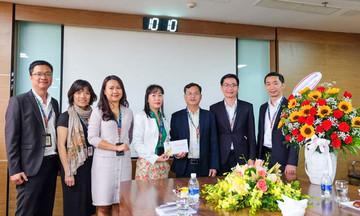 Đà Nẵng đồng hành FPT Software cho mục tiêu 2021