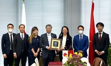 'Fukuoka hội tụ rất nhiều tiềm năng cho FPT Software phát triển'