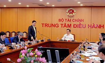 FPT và Bộ Tài chính cùng tìm giải pháp xử lý nghẽn lệnh chứng khoán