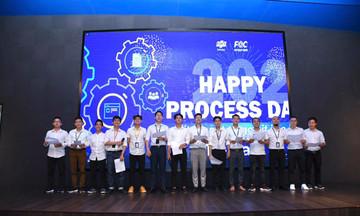 FPT Software tôn vinh cán bộ chất lượng trong ngày Quy trình