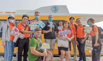Đại học FPT tổ chức trải nghiệm 'làm thật lương thật'
