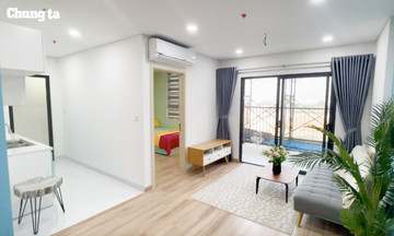 Soi căn hộ FPT Plaza ưu đãi cho người F Đà Nẵng