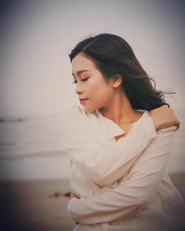 Cô nàng cũng là cái tên đắt show trong các sự kiện, chương trình khai trương tại Đà Nẵng. Trên trang cá nhân của Tiên, 9x thường xuyên chia sẻ những hình ảnh tham dự các event lớn.