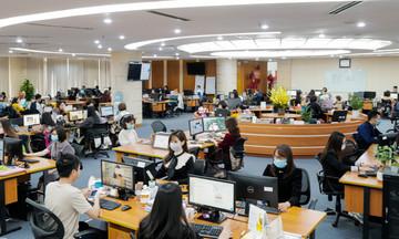 FPT Online hái 'quả ngọt' nhờ tiên phong Chuyển đổi số