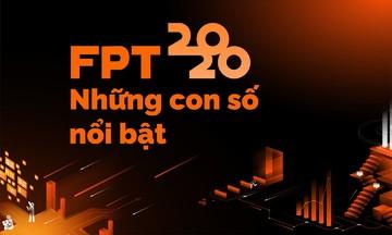 FPT năm 2020: Mở lối tăng trưởng, vững vàng vượt bão