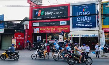 FPT Retail đặt kế hoạch tăng lợi nhuận 'khủng' 320%