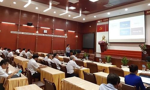 FPT đào tạo nâng cao nhận thức chuyển đổi số cho EVN HCMC